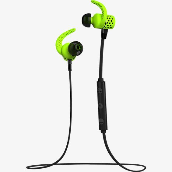 PUMP MINI - Audífonos deportivos inalámbricos para audio en HD