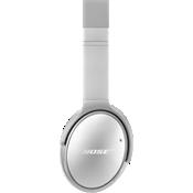 Audífonos inalámbricos QuietComfort 35 II - Plateado