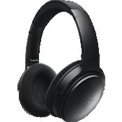 Audífonos inalámbricos QuietComfort 35 - Negro