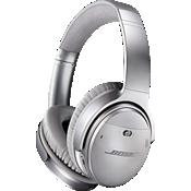Auriculares inalámbricos QuietComfort 35 - Plateado
