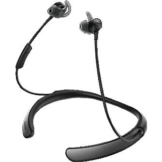 Resultado de imagen para Audifonos Bose QuietControl 30 - Negro