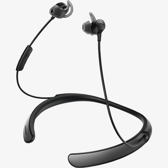 Audífonos inalámbricos QuietControl 30