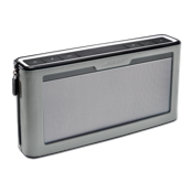 Cubierta para altavoz Bluetooth Bose Soundlink III - Gris