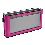 Cubierta para altavoz Bluetooth Bose Soundlink III - Rosa