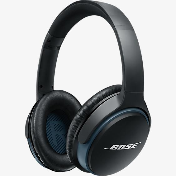 Audífonos inalámbricos externos SoundLink II