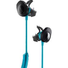 Auriculares inalámbricos SoundSport - Aguamarina