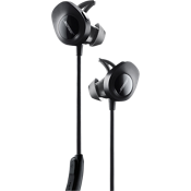 Audífonos inalámbricos SoundSport - Negro