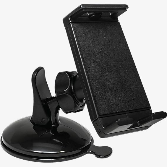 Soporte para tablero y ventana NavGrip XL para smartphones y tablets