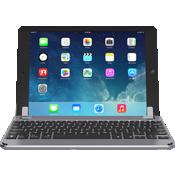Teclado Bluetooth de aluminio 9.7 para el iPad 9.7 - Color Space Gray