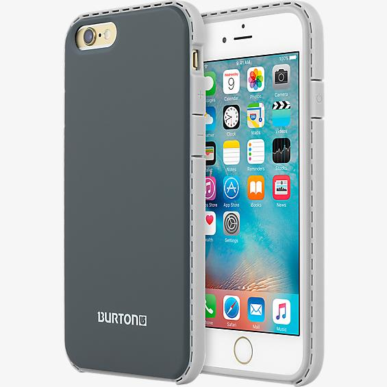 Estuche rígido resistente para iPhone 6/6s - Color Dark Grey/Cool Grey