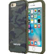 Estuche rígido resistente para iPhone 6/6s - Color Lowland Camo