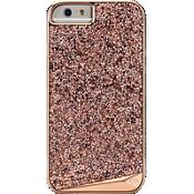Estuche Brilliance para iPhone 6 Plus/6s Plus - Color oro rosa