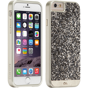 Brilliance para iPhone 6 Plus/6s Plus - Champaña