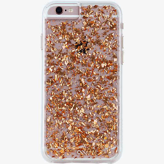 Estuche Karat para iPhone 6/6s - Color Rose Gold