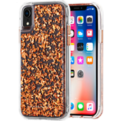 Carcasa Karat para el iPhone XR - Rose Gold