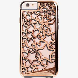 Estuche Layers Stars para iPhone 6/6s