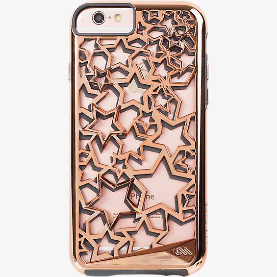 Estuche Layers Stars para iPhone 6/6s