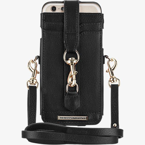 M.A.C. Phone Crossbody para iPhone 6/6s