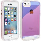 Estuche Naked Tough para iPhone 5/5s/SE - Iridiscente