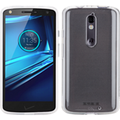 Naked Tough para DROID Turbo 2 - Transparente