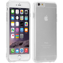 Naked Tough para iPhone 6 Plus/6s Plus - Transparente