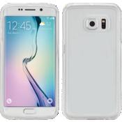 Naked Tough para Samsung Galaxy S 6 Edge - Transparente