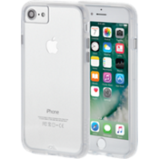 Carcasa Naked Tough para iPhone 8/7/6s/6 - Transparente