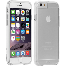 Naked Tough para iPhone 6/6s - Transparente