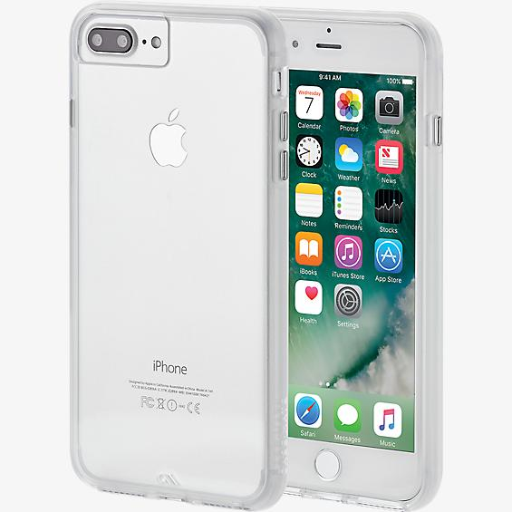 Estuche Naked Tough para iPhone 7 Plus/6s Plus/6 Plus
