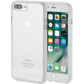 Estuche Naked Tough para iPhone 8 Plus/7 Plus/6s Plus/6 Plus - Transparente