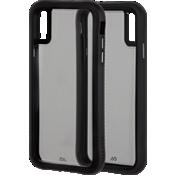Carcasa Protection Collection para el iPhone XS Max - Translúcida