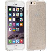 Sheer Glam para iPhone 6 Plus/6s Plus - Transparente/Champaña