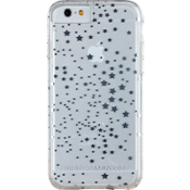 Estuche Tough para iPhone 6/6s - Estrellas metálicas brillantes