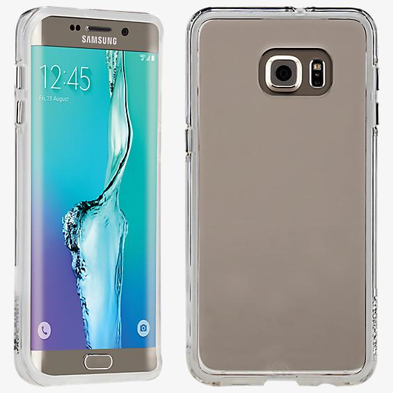 Naked Tough para Samsung Galaxy S 6 edge+