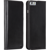 Estuche tipo billetera folio para 6 Plus/6s Plus