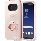 Estuche para selfies Allure para Galaxy S8+ - Color Rose Gold