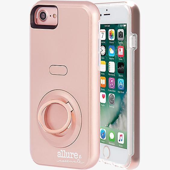 Estuche para selfies Allure x para iPhone 7/6s/6