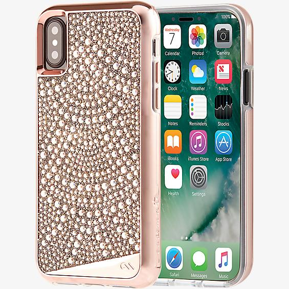 Brilliance Lace para iPhone X