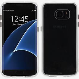 Naked Tough para Samsung Galaxy S7 edge