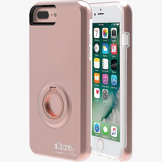 Estuche para selfies Allure x para iPhone 8 Plus/7 Plus/6s Plus/6 Plus