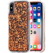 Carcasa Karat para el iPhone XS/X - Rose Gold