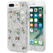 Estuche Karat Pearl para iPhone 7 Plus - Madreperla