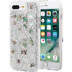 Carcasa Case-Mate Karat Pearl para iPhone 8 Plus/7 Plus/6s Plus/6 Plus - Madre de perla