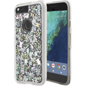 Estuche Karat Pearl para Pixel XL - Madreperla
