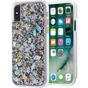 Karat Pearl para iPhone X - Perlado