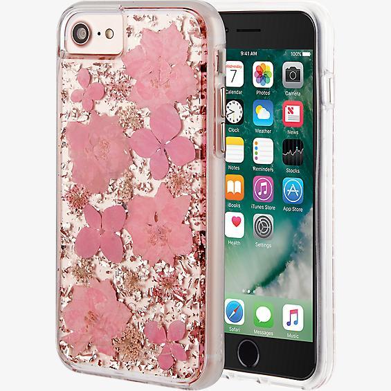 Carcasa Karat Petals para iPhone 8/7/6s/6