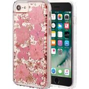 Carcasa Karat Petals para iPhone 8/7/6s/6 - Rosa
