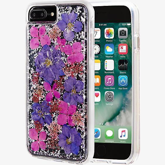Carcasa Karat Petals para iPhone 8 Plus/7 Plus/6s Plus/6 Plus