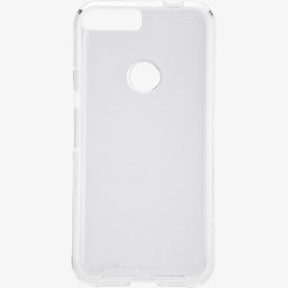 Estuche Naked Tough para Pixel XL - Transparente