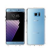 Estuche Naked Tough para Galaxy Note7 - Transparente